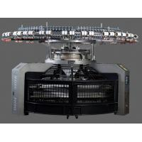 Buy cheap High Speed Single Jersey Open Width Circular Knitting Machine from wholesalers