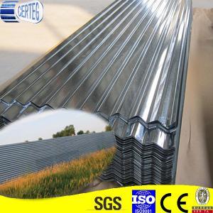Best zinc corrugated roofing sheet wholesale
