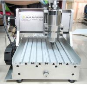 Best metal nameplate mini cnc milling machine wholesale