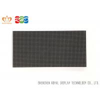 Best Wide Range Stage Video Screens , Led Display Panel 1/8 Scanning 4mm Pixel Pitch wholesale