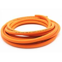 Quality 8mm Smooth Surface SBR Material Price of LPG Hose for Household wholesale