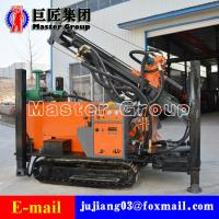 Best FY200 crawler type pneumatic drilling rig deep water drilling machine for sale wholesale