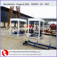 Best concrete block machine wholesale