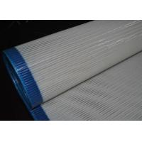 Best Medium Loop Polyester Mesh Fabric For Paper Making Machine 3868 wholesale
