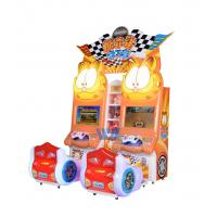 Best Game Machines For Kids Coin Operated Arcade racing car L1588*W125*H190 (mm) wholesale