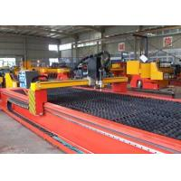 China Portable CNC Plasma Cutter Cutting Machines, Programmable Plasma Cutter Table Top Type on sale