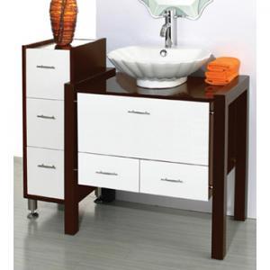 Best cabinet above mounted bathroom wash vanity sanitary ware sink basin ceramic wholesale