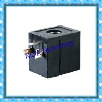 SMC 3130 Series DC Solenoid Coil DIN43650A for VF3130 Electromagnetic Coil