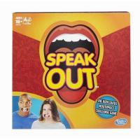 Wholesale playing cards, speak out