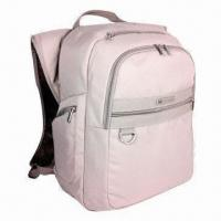China 15 to 16-inch Laptop Backpacks with Quite Bid inside Space on sale