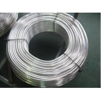 Best High Potential HP Extruded magnesium ribbon anode For Buries Structures wholesale