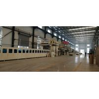 Best WJ200-2200-5ply corrugated cardboard production line for corrugated production line wholesale