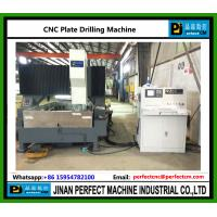 China CNC Drilling Machine for Plates China Top Advanced Structure CNC Drilling Machine on sale