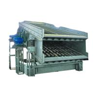 Buy cheap Mobile coke round vibrating screen from wholesalers