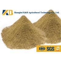Best Dried Feed Additive Fish Protein Powder Improve Animal Disease Resistance Ability wholesale