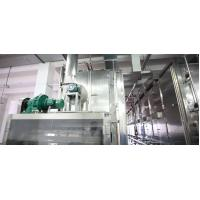 Best Herb Drying Food Production Machines Carbon Steel Material Large Capacity wholesale