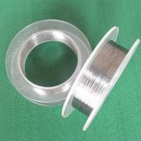 China TIG Stainless Steel Welding Material Welding Wire Welding Flux Cored Wire ER 309L on sale