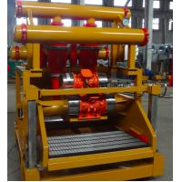Cheap High quality well drilling solids control Hunter series mud cleaner at Aipu solids for sale