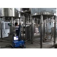 Best 10BBL Commercial Beer Brewing Equipment , Craft Distillery Equipment wholesale