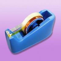 Best Heavy Type Desktop Tape Dispenser, Non-Slip and with Easy Cutting Blade wholesale