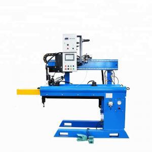 China Longitudinal Seam Welding Machine ZF-1500 Automatic Welding Cylindrical Longitudinal on sale