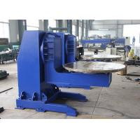 China L-Shape Pipe Welding Equipment Automatic Positioner LHB Series 500 ~ 2000 KG on sale