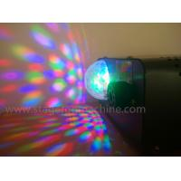 Best Mini 400w 2 in 1 Fogging Machine Stage Smoke Machine  With Crystal Ball Light  X-02 wholesale