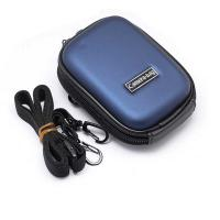 Best Solid Shell Hard EVA Case Assorted Color Zippered With Belt Waterproof wholesale