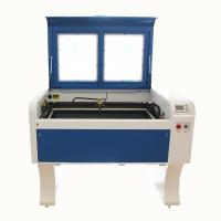 Best 100w 1000x600mm Cnc Laser Metal Cutting Machine Water Cooling On Global Market wholesale