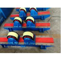 Best Auto Steel Pipe Welding Rollers wholesale