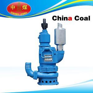 QYW20-25pneumatic submersible sewage pump