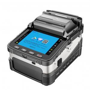 Best Arc FTTH 800X480 6s Fiber Optic Splicing Machine SignalFire AI-7C wholesale