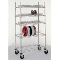 Best Solid Tier Reel Storage Shelving Systems For Esd Electronics Industry wholesale