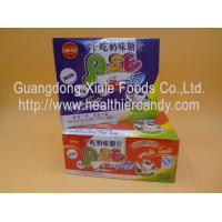 Best Various Candy Shapes Green Milk Tablets Lowest Calorie For Entertainments GMP wholesale