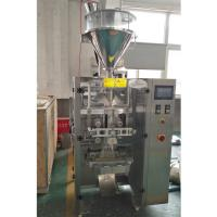 China Automatic Spices Powder filling machine vertical baggers on sale