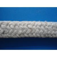 Best Braided Packing For Pumps , Industrial Gland packing High Temperature Resistance Ceramic wholesale