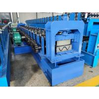 Best Highway Guardrail Roll Forming Machine wholesale
