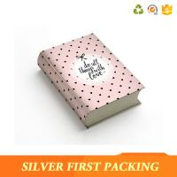 China High quality magnetic Custom logo foldable wine box with lid direct buy china on sale