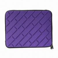 Best Hottest Brick Style Neoprene Sleeve for iPad 3G, Available in Various Sizes, Colors wholesale