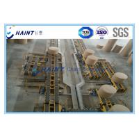 Cheap Customized Complete Paper Roll Handling Systems Automatic Control For Paper Mill for sale