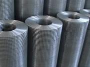 China ss304 stainless steel welded wire mesh supplier on sale