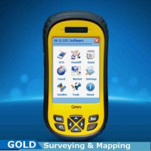 Best Handheld Built-in 3G module Mini GPS wholesale