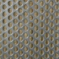 Details Of Round Hole Perforated Metal Sheets Round Hole
