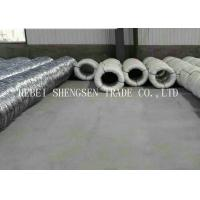 Best SS002 Three - Experience Metal Electro Galvanised Iron Wire High Tensile wholesale