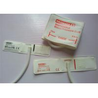 Best One / Two Tube Neonatal Bp Cuff , Disposable Neonatal Blood Pressure Cuff wholesale