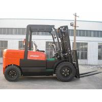 Best China welcomed  4tons Capacity Diesel Forklift Truck wholesale