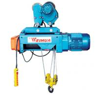 Best High Quality AK Model wire-rope electric hoist wholesale