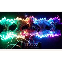 Best RGB LED Dot light 5V pixels light fullcolor for led channel letters, Decoration lightings wholesale