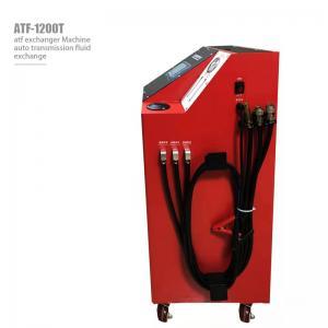 Best 150PSI Pressure Gauge ATF Flushing Machine Auto Transmission wholesale