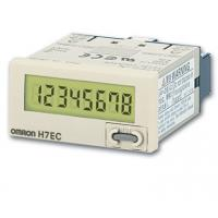 Buy cheap Omron self powered total counter H7EC-N from wholesalers